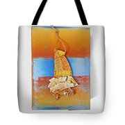Sea Change Tote Bag