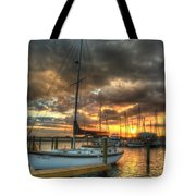 Sea Dream Tote Bag