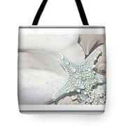 Sea Foam In Pastels Tote Bag