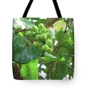 Sea Grape Sgwc Tote Bag