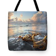Sea Jewel Tote Bag