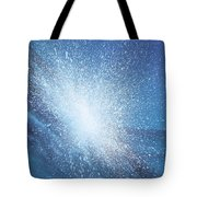 Sea Picture Vi Tote Bag