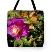 Sea Rose Srp Tote Bag