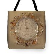 Sea Shells Time Tote Bag