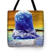 Sea Stack Tote Bag