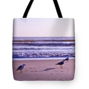 Seagull Alliance Tote Bag