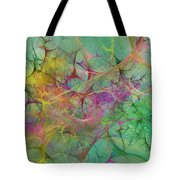Seagulls  Tote Bag by Betsy Knapp