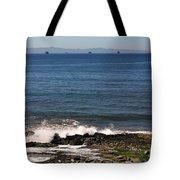 Seals Tote Bag