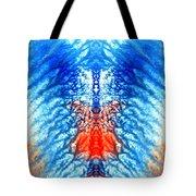 Seas And Shores Tote Bag