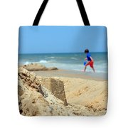 Seascape 101 Tote Bag