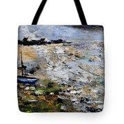 Seascape 451190 Tote Bag