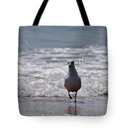 Seascape 85 Tote Bag