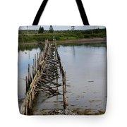 Seascape Campobello Island Tote Bag