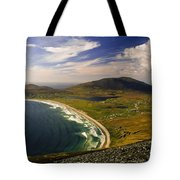 Seascape Vista Tote Bag