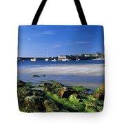 Seashore, Portnablagh, County Donegal Tote Bag