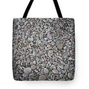 Seashore Rocks Tote Bag