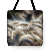 Seasonal Softness Tote Bag