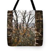 Seasonal View Tote Bag