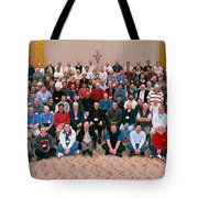 Seattle Archdiocese 2008 Priests. Tote Bag