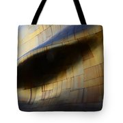 Seattle Emp Building 6 Tote Bag