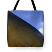 Seattle Emp Building 9 Tote Bag