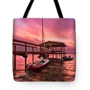 Sebring Sailing Tote Bag
