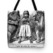 Second Afghan War 1878 Tote Bag