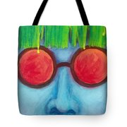 Secondary Tote Bag