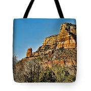 Sedona Arizona Xi Tote Bag