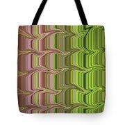 Sedona Energy Abstract Tote Bag