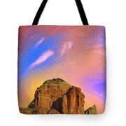 Sedona Glow Tote Bag