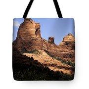 Sedona Arizona - Greeting Card Tote Bag