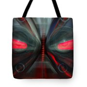 See The Music Tote Bag