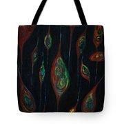 Seeds Of Life Tote Bag