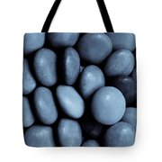Selenium Abstract Tote Bag