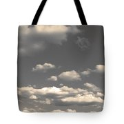 Selenium Clouds Tote Bag