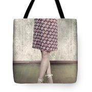 Self-confidence Tote Bag