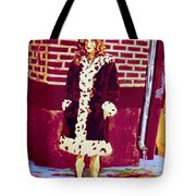 Self Paintlet 1975 Tote Bag
