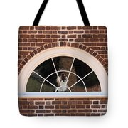 Self Portrait Reflection Tote Bag