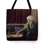 Self Portrait Todays Image Variation On A Theme Tote Bag