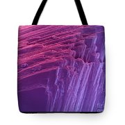 Sem Of A Diamond Tote Bag by Ted Kinsman