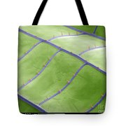 Sem Of Dragonfly Wing Tote Bag
