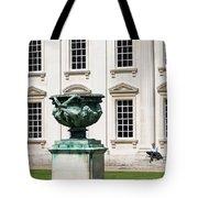 Senate House Cambrdige Tote Bag