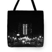 Seneca Niagara Casino Tote Bag