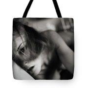 Sensual Emotion Tote Bag