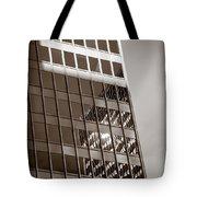 Sepia 6 Tote Bag
