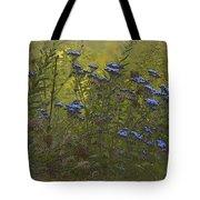 September Morning Tote Bag