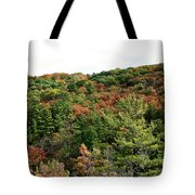 September Palate Tote Bag