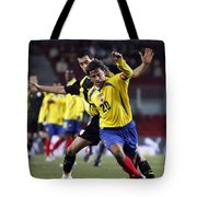 Carlos Busquets 2 Tote Bag