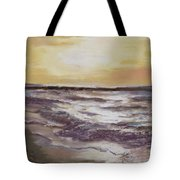 Sesuit Sunset Tote Bag
